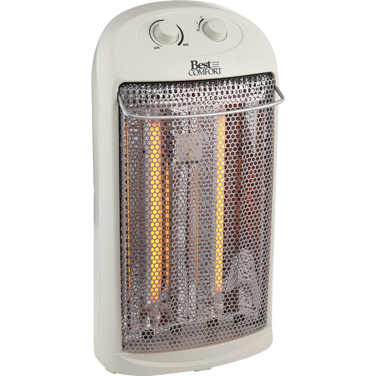 TOWER QUARTZ HEATER - HQH307 by Holmes Jarden Direct