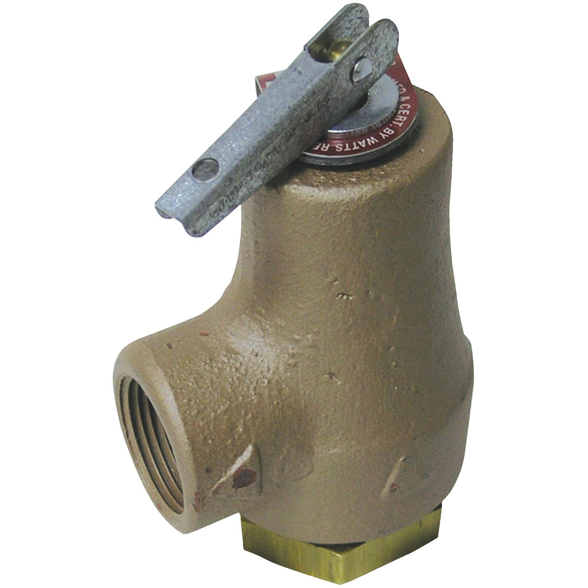 "3/4"" RELIEF VALVE - 374A by Watts Regulator Co"