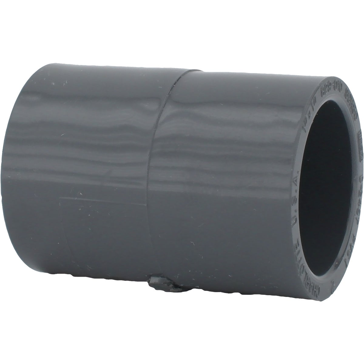 """1"""" SCH80 PVC COUPLING - 301108 by Genova Inc"""