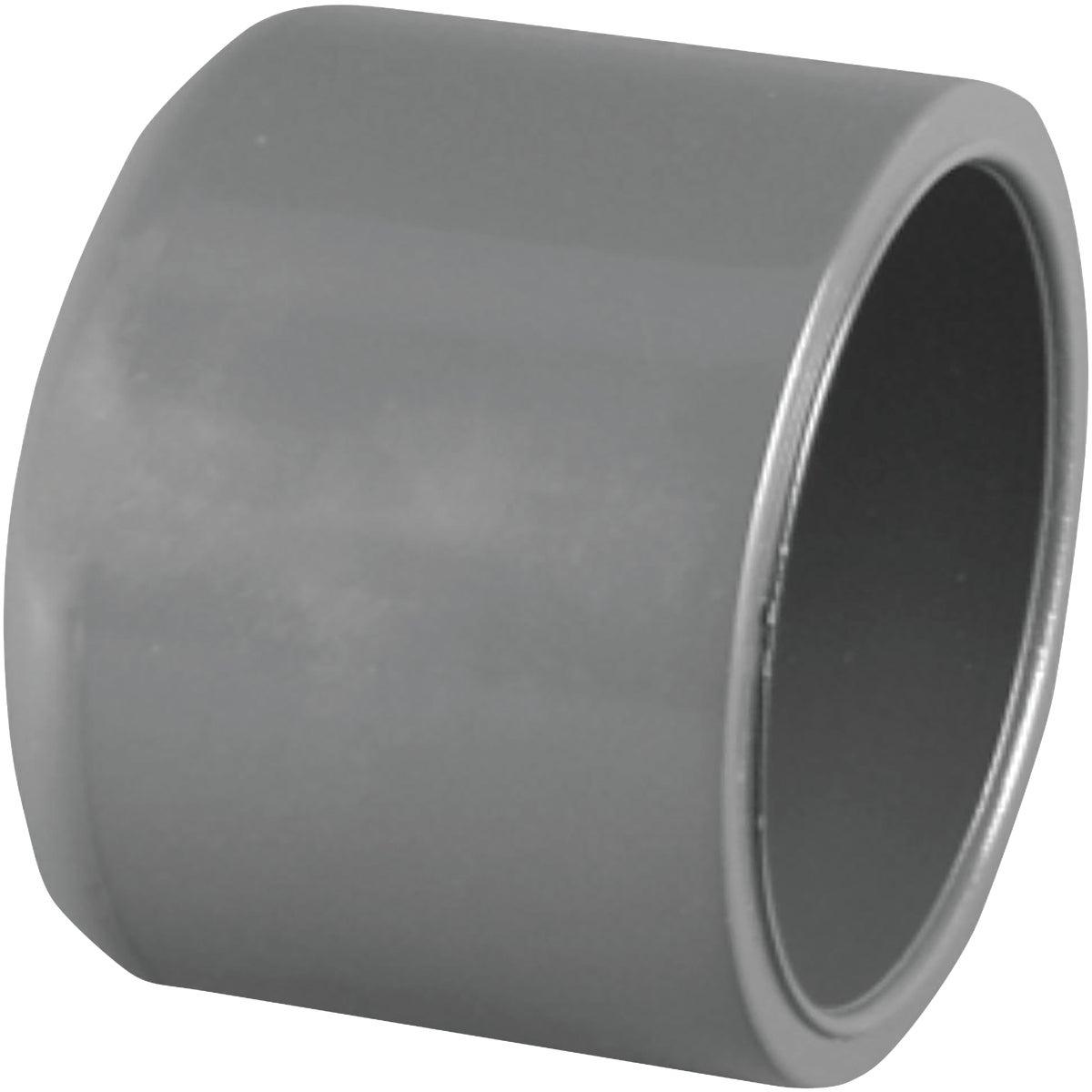 "1-1/2"" SCH80 PVC CAP - 301518 by Genova Inc"