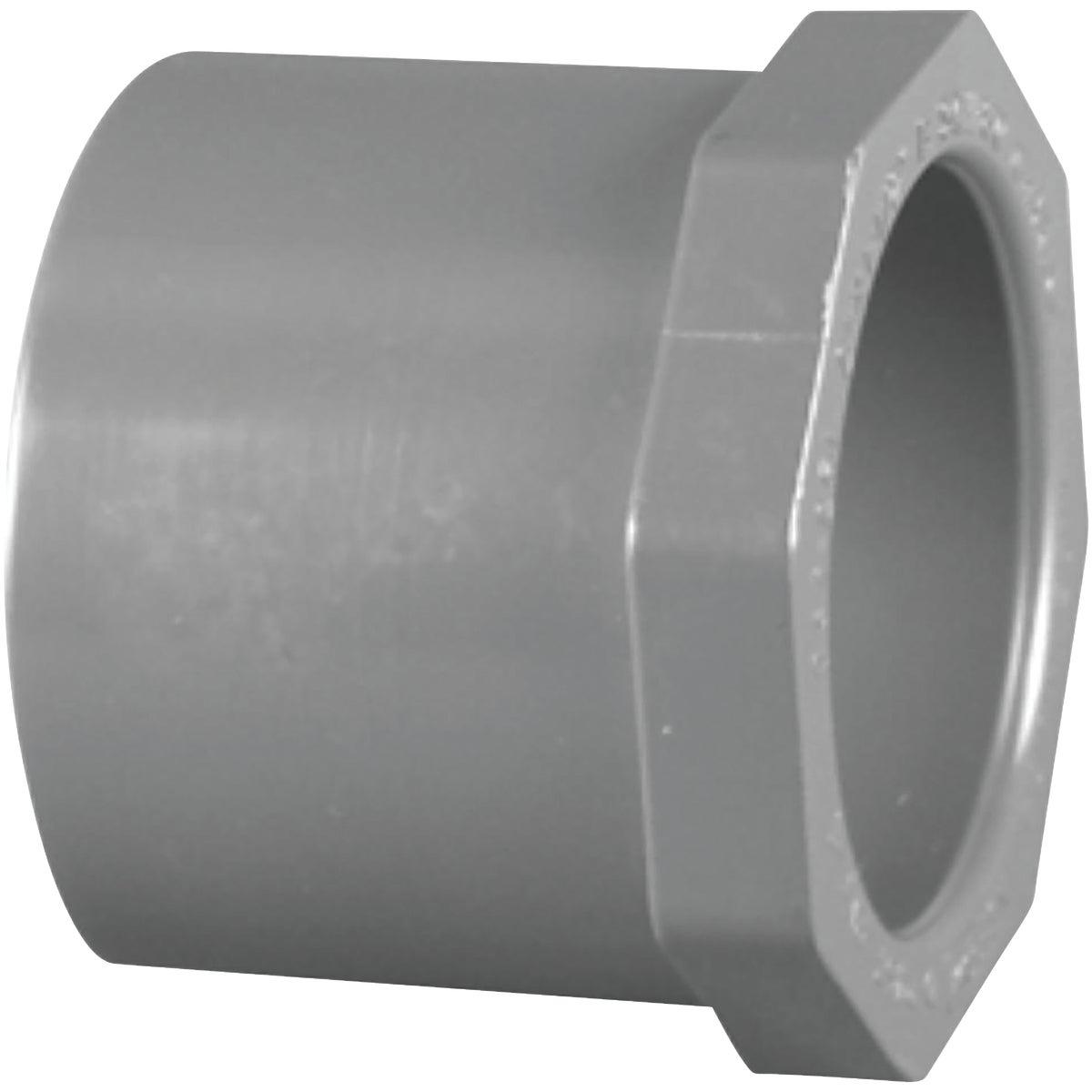 1-1/2X1 SPXS PVC BUSHING