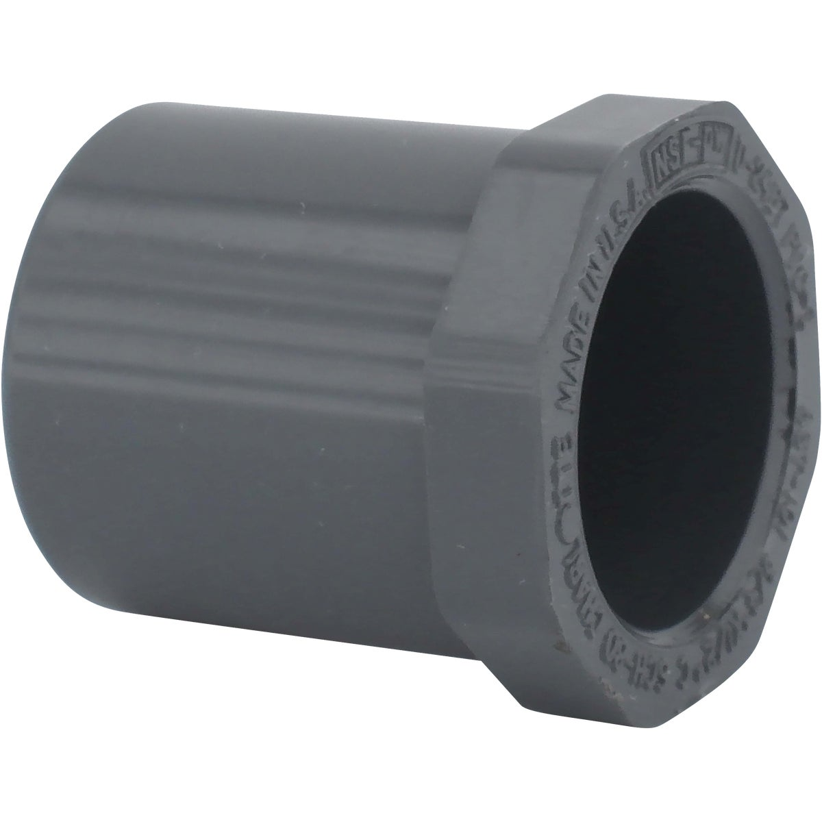 3/4X1/2 SPXS PVC BUSHING - 302758 by Genova Inc