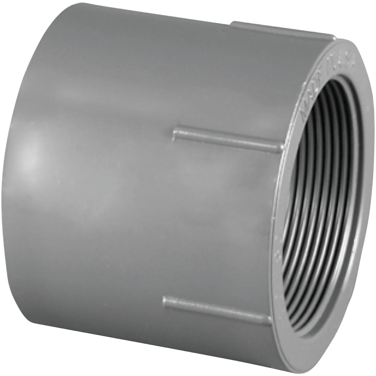 "1-1/2"" SCH80 FML ADAPTER - 303158 by Genova Inc"