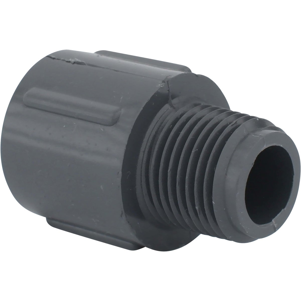 "1/2"" SCH80 MALE ADAPTER - 304058 by Genova Inc"