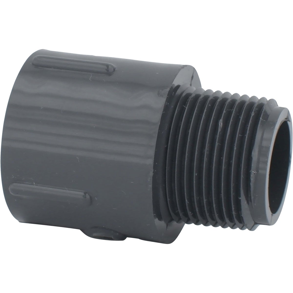 "3/4"" SCH80 MALE ADAPTER"