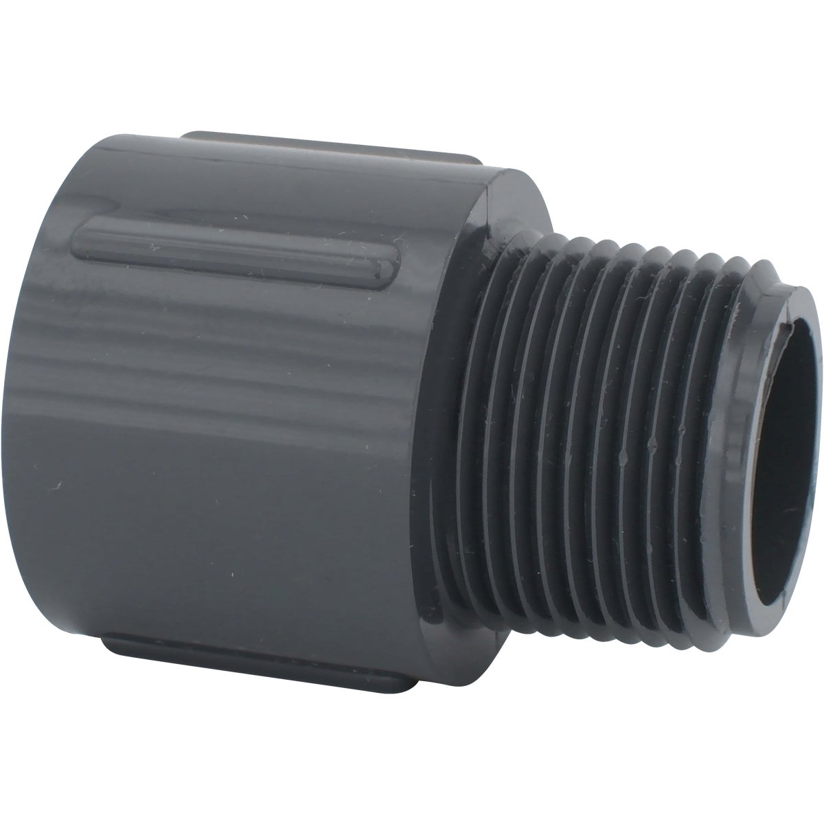 "1"" SCH80 MALE ADAPTER"