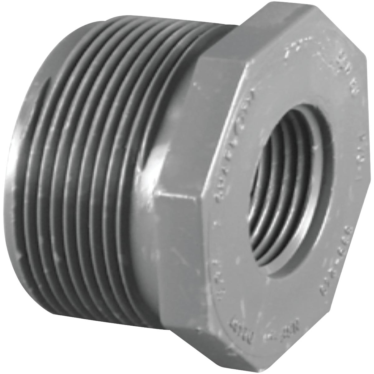 1X3/4 MXF SCH80 BUSHING - 343178 by Genova Inc