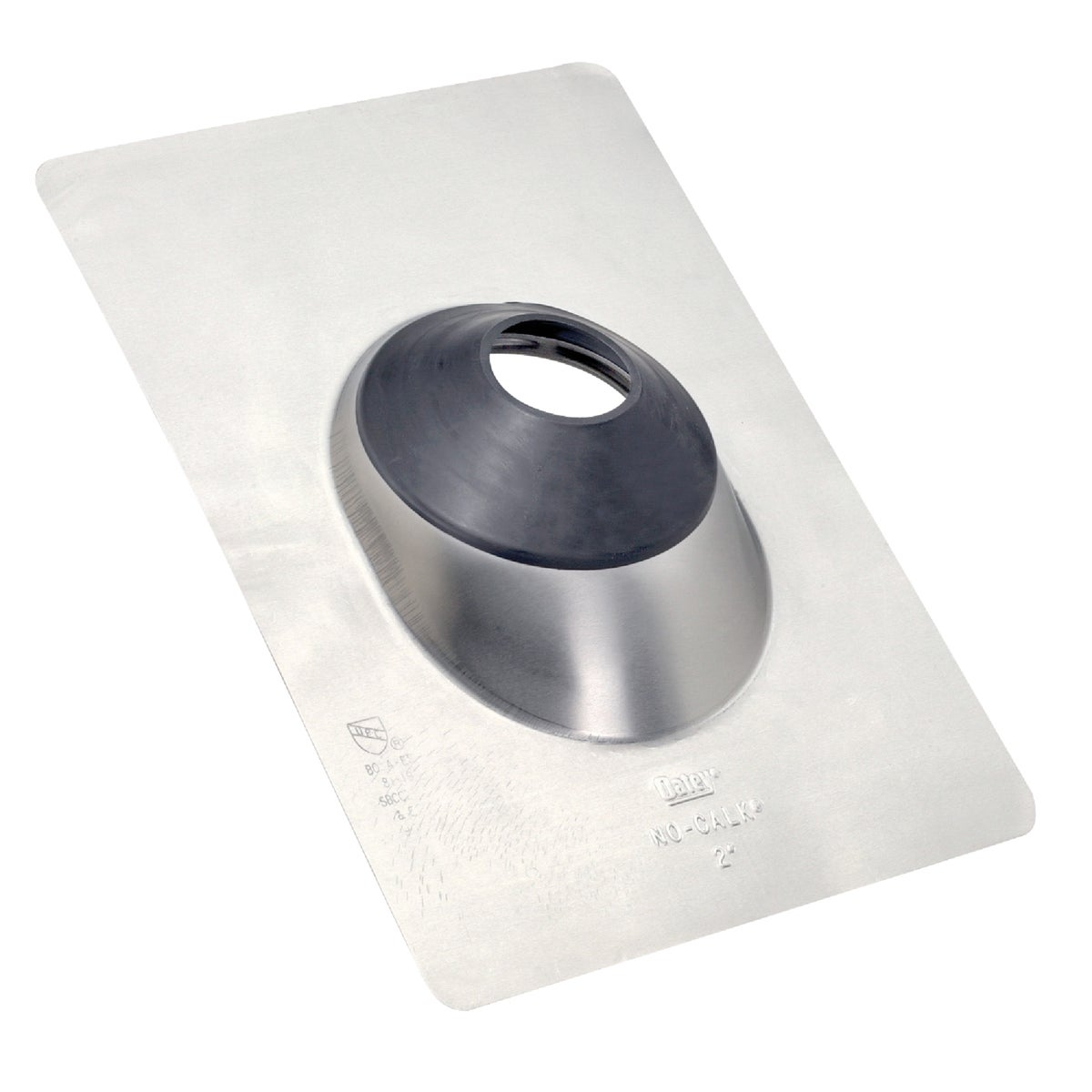 "3"" ALUMINUM FLASHING - 12949 by Oatey Scs"