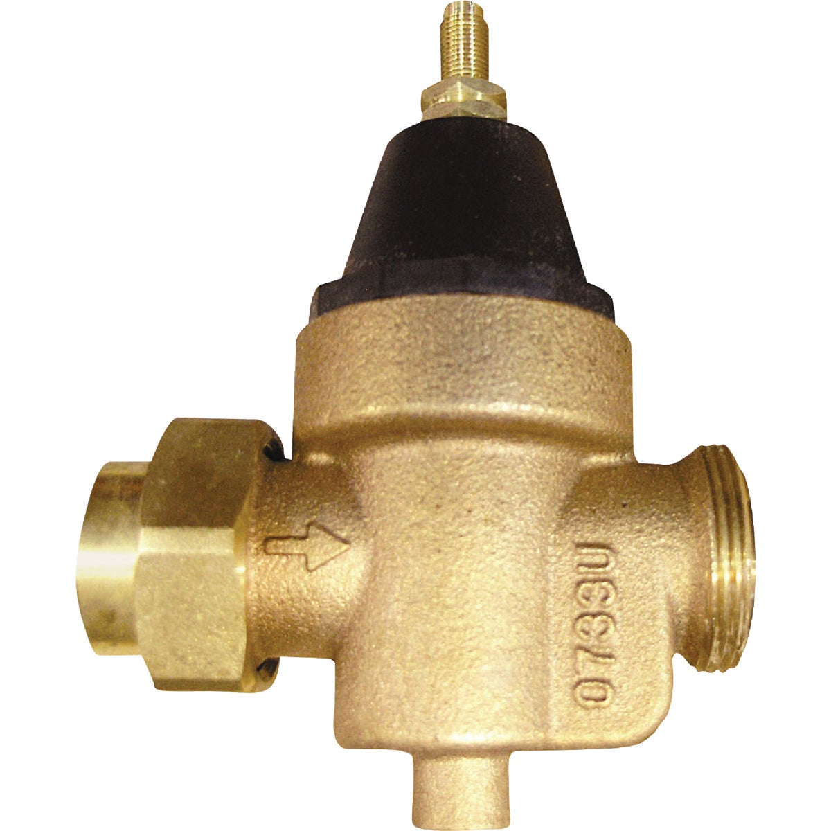 "1""FIP PRESUR REDUC VALVE - LFN45BM1-U by Watts Regulator Co"