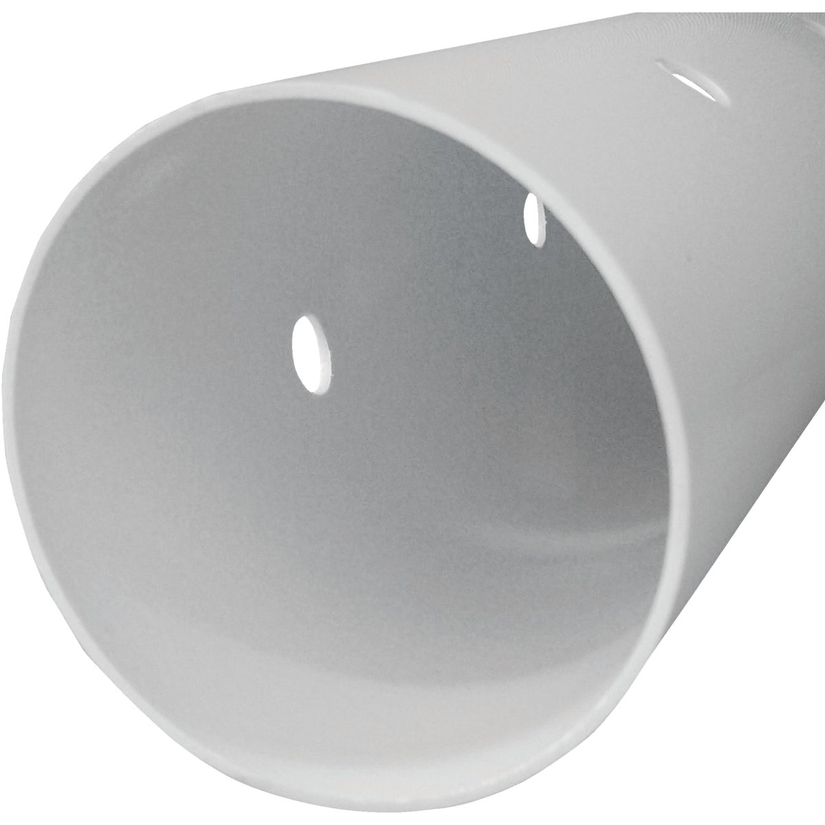 "4""X10'D&S PERF3 PVC PIPE - 40041I by Genova Inc"