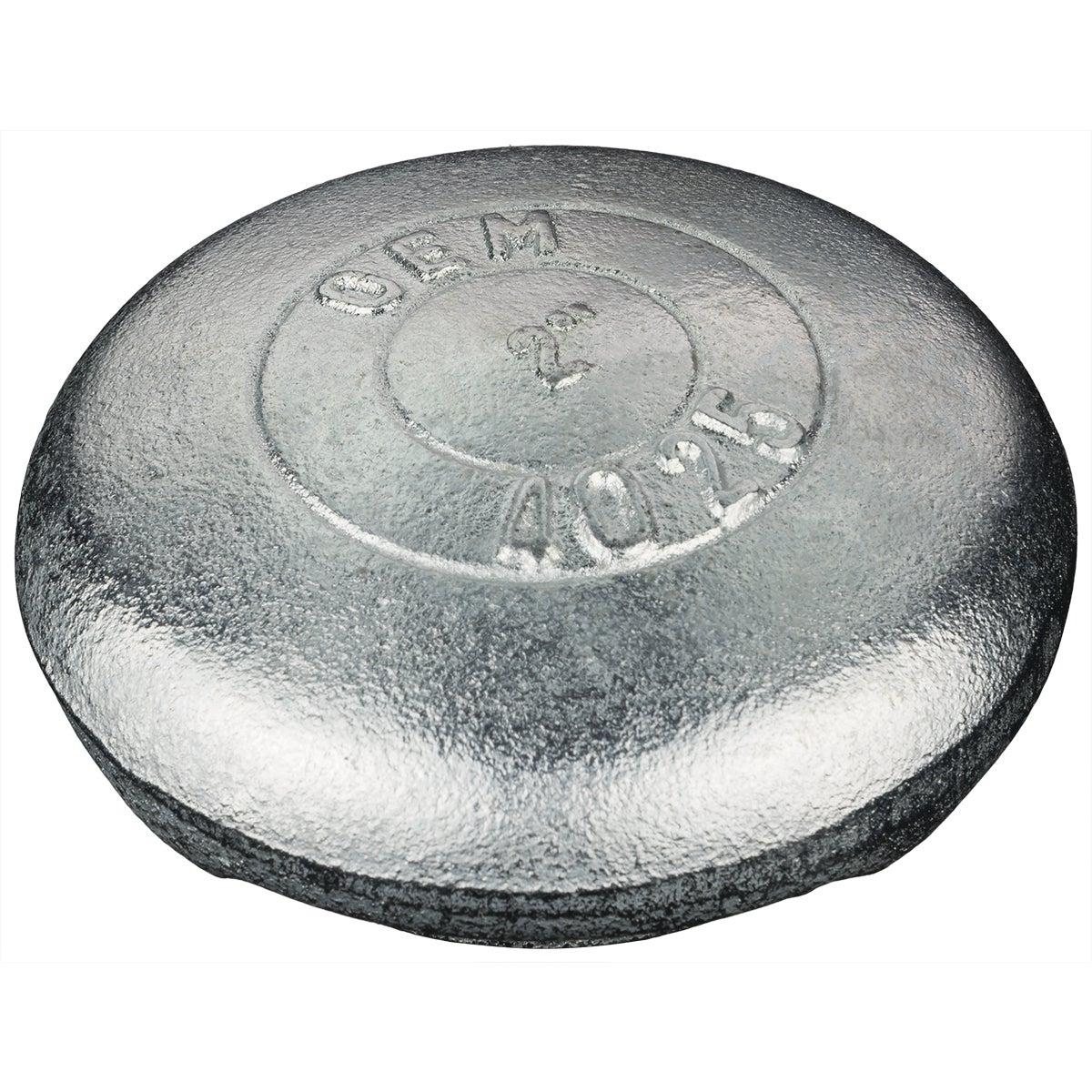 2 MSHRM OIL TNK VENT CAP - DIB464161 by Rheem