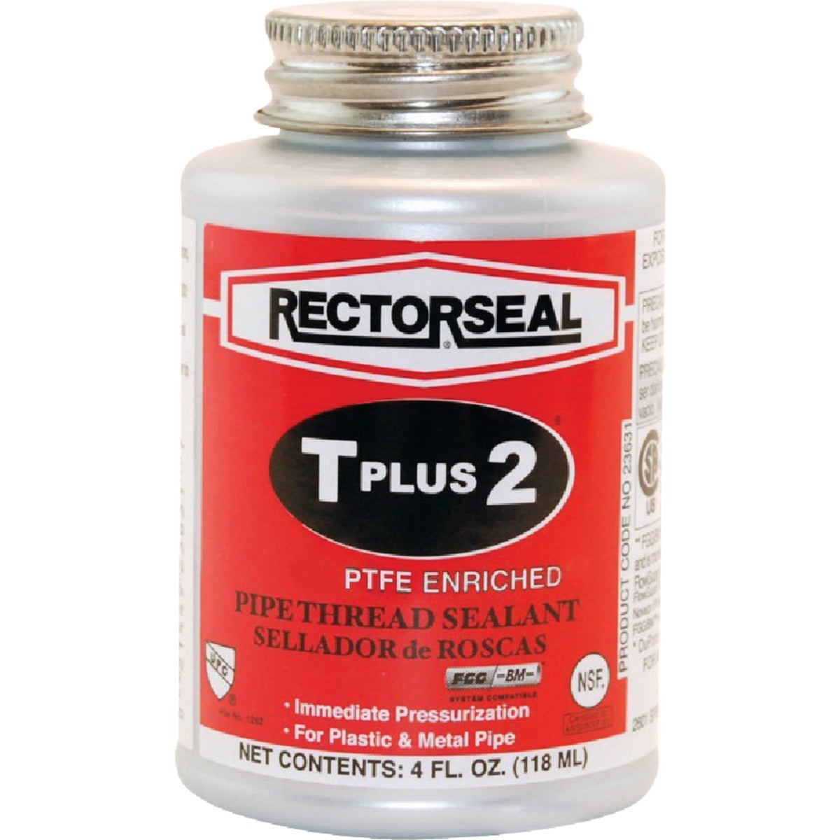 1/4PT PIPE THRD SEALANT - 23631 by Rectorseal Corp