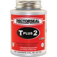 The Rectorseal Corp. 1/2PT PIPE THRD SEALANT 23551