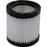Ash Vacuum Filter