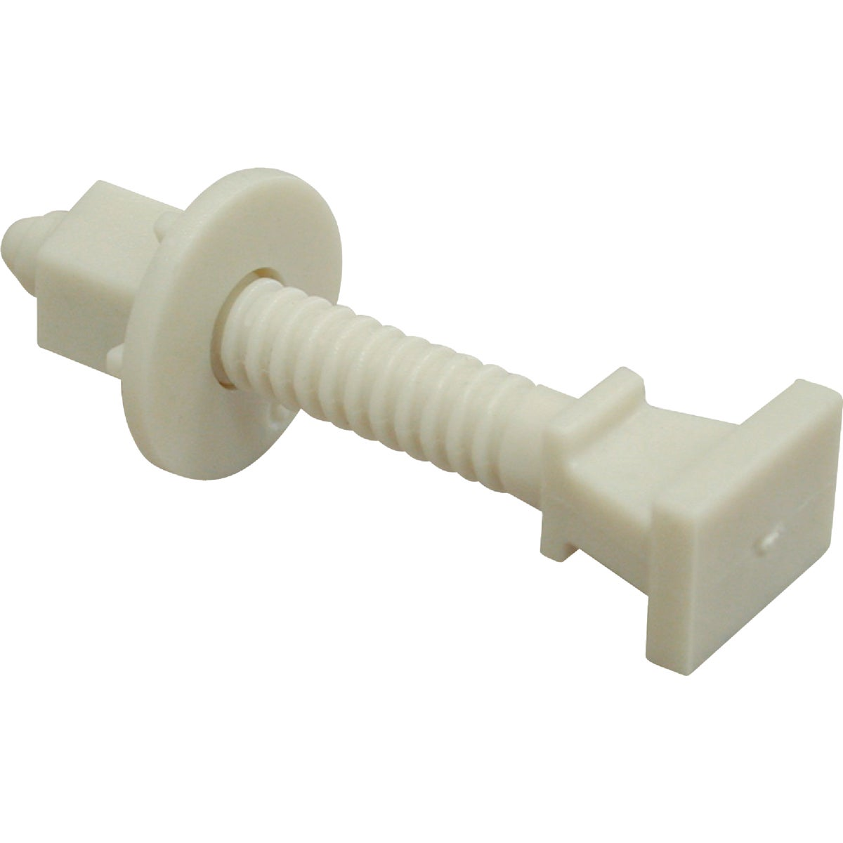 "2PK 5/16"" TOILET BOLTS - C02-050 by Jones Stephens Corp"