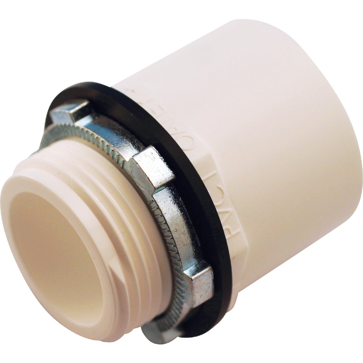 "1"" WTR HTR PAN ADAPTER - 34088 by Oatey Scs"