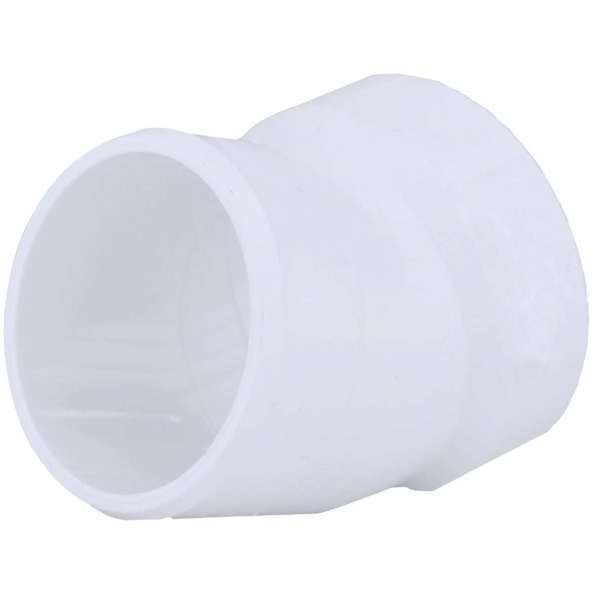 "2"" 22-1/2D STREET ELBOW - 75820 by Genova Inc  Pvc Dwv"