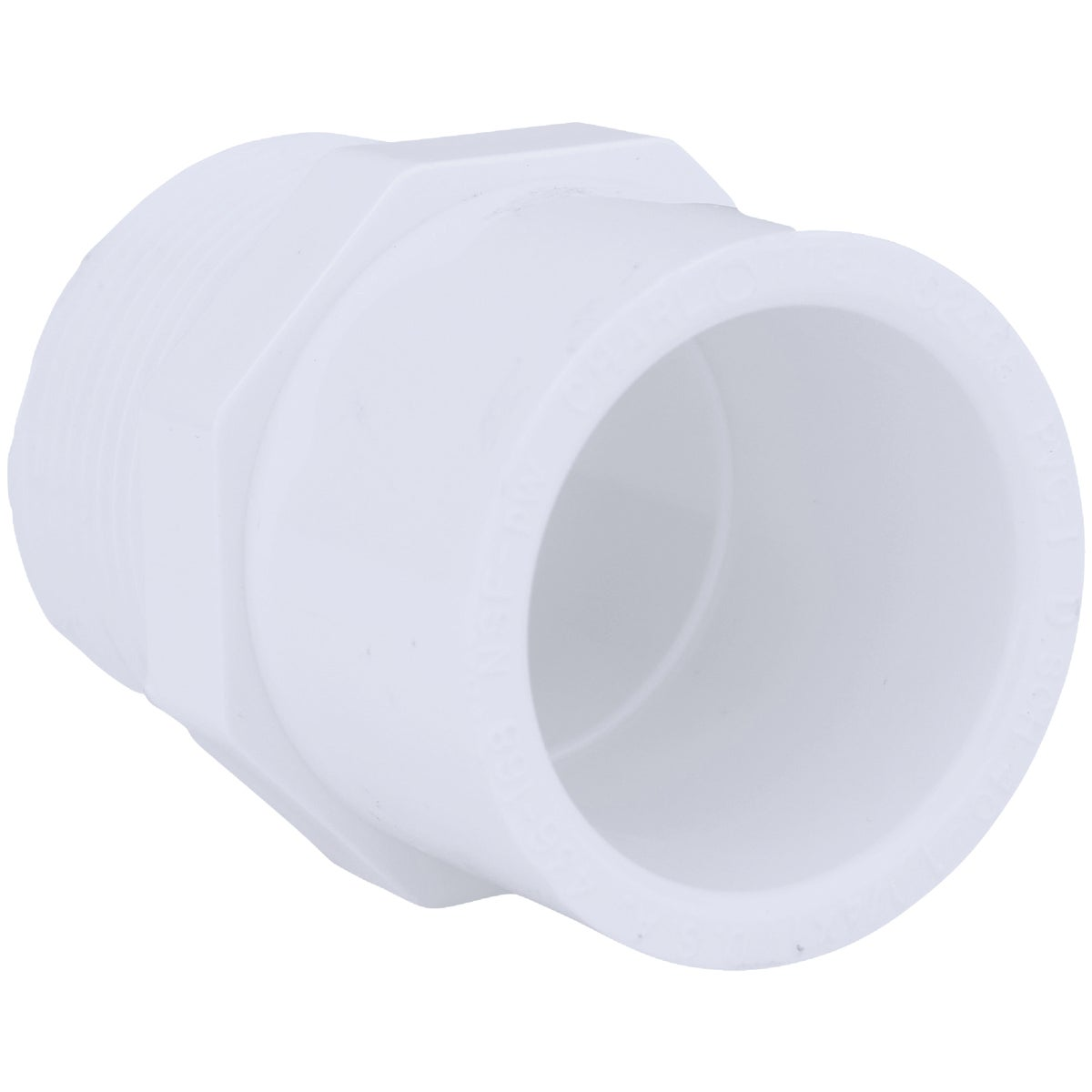 Male Adapter Pressure Fitting