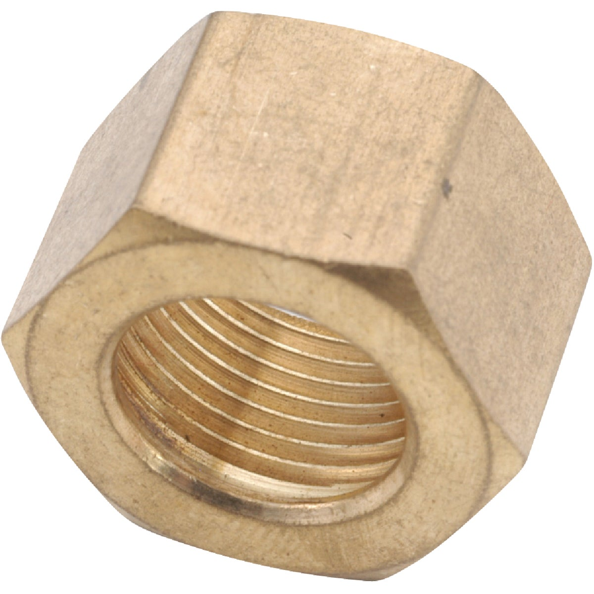 "3/4"" COMPRESSION NUT - 30061-12 by Anderson Metals Corp"