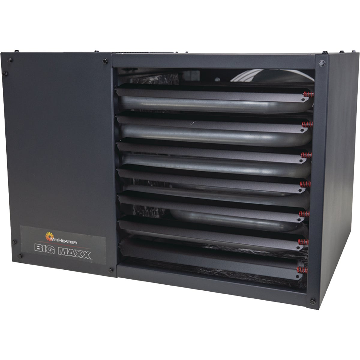 80K NG SUSPENDED HEATER