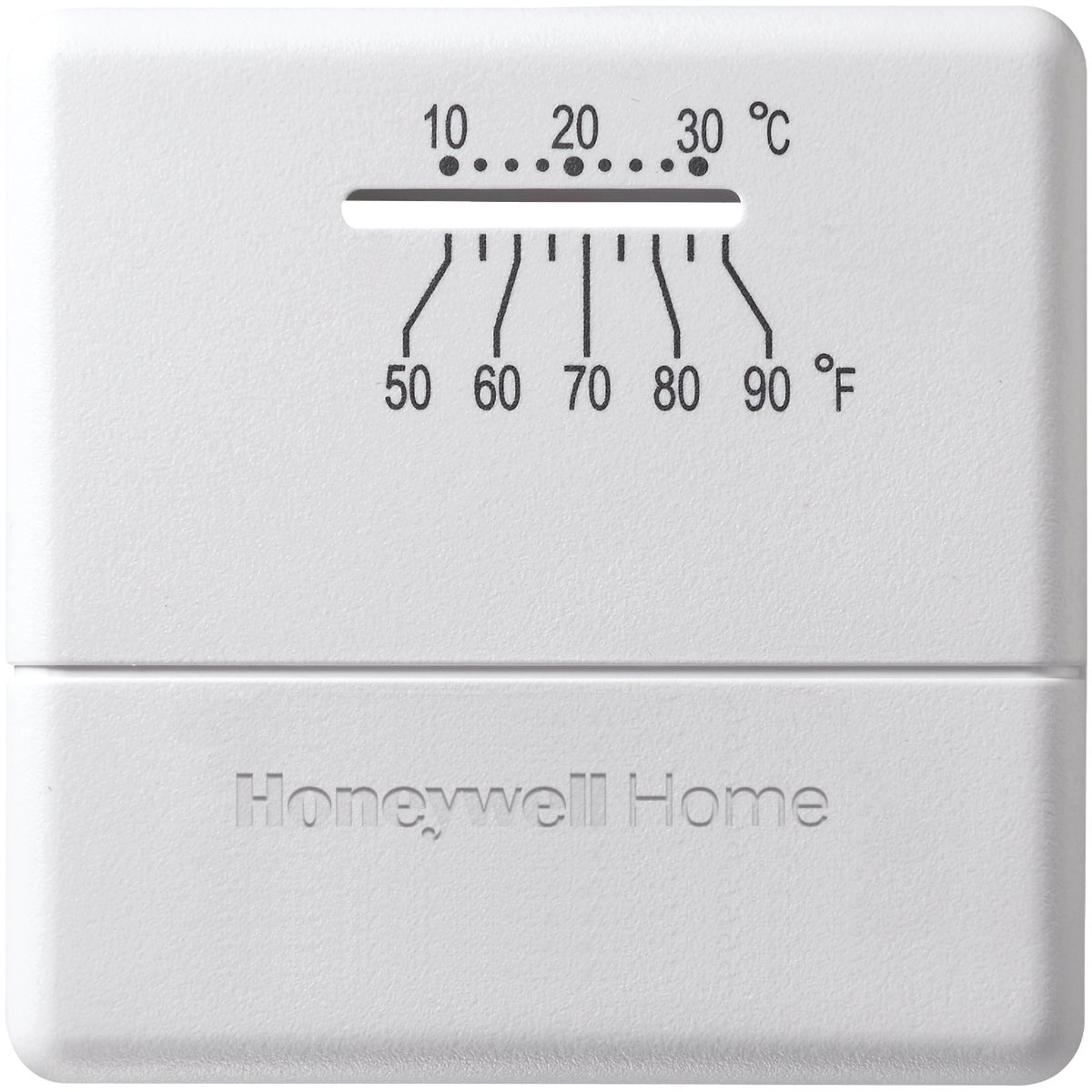 ECONOMY HEAT THERMOSTAT - YCT30A1003 by Honeywell Internatl