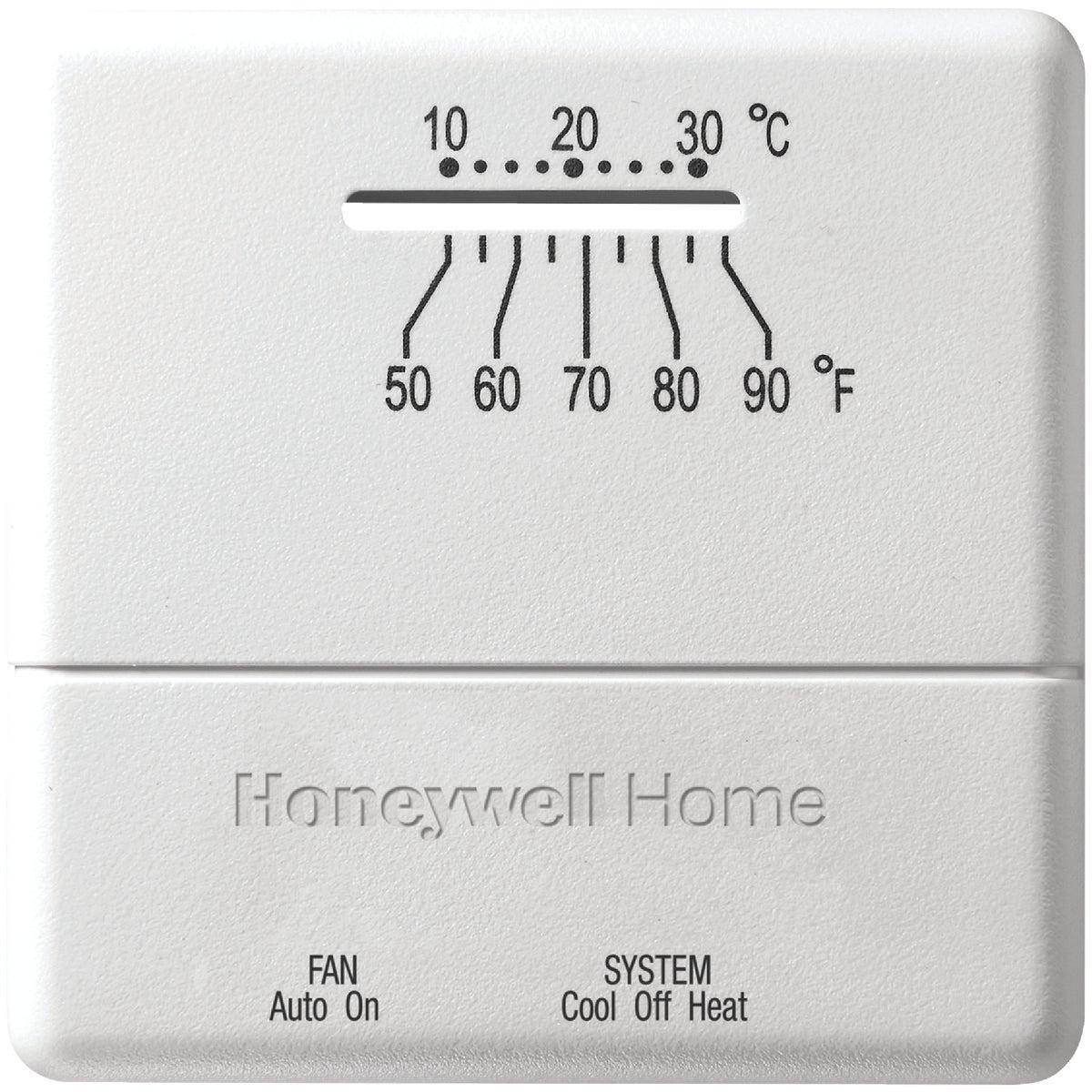ECONOMY H/C THERMOSTAT - YCT31A1002 by Honeywell Internatl