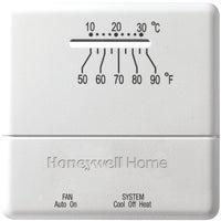 Honeywell International ECONOMY H/C THERMOSTAT YCT31A1002