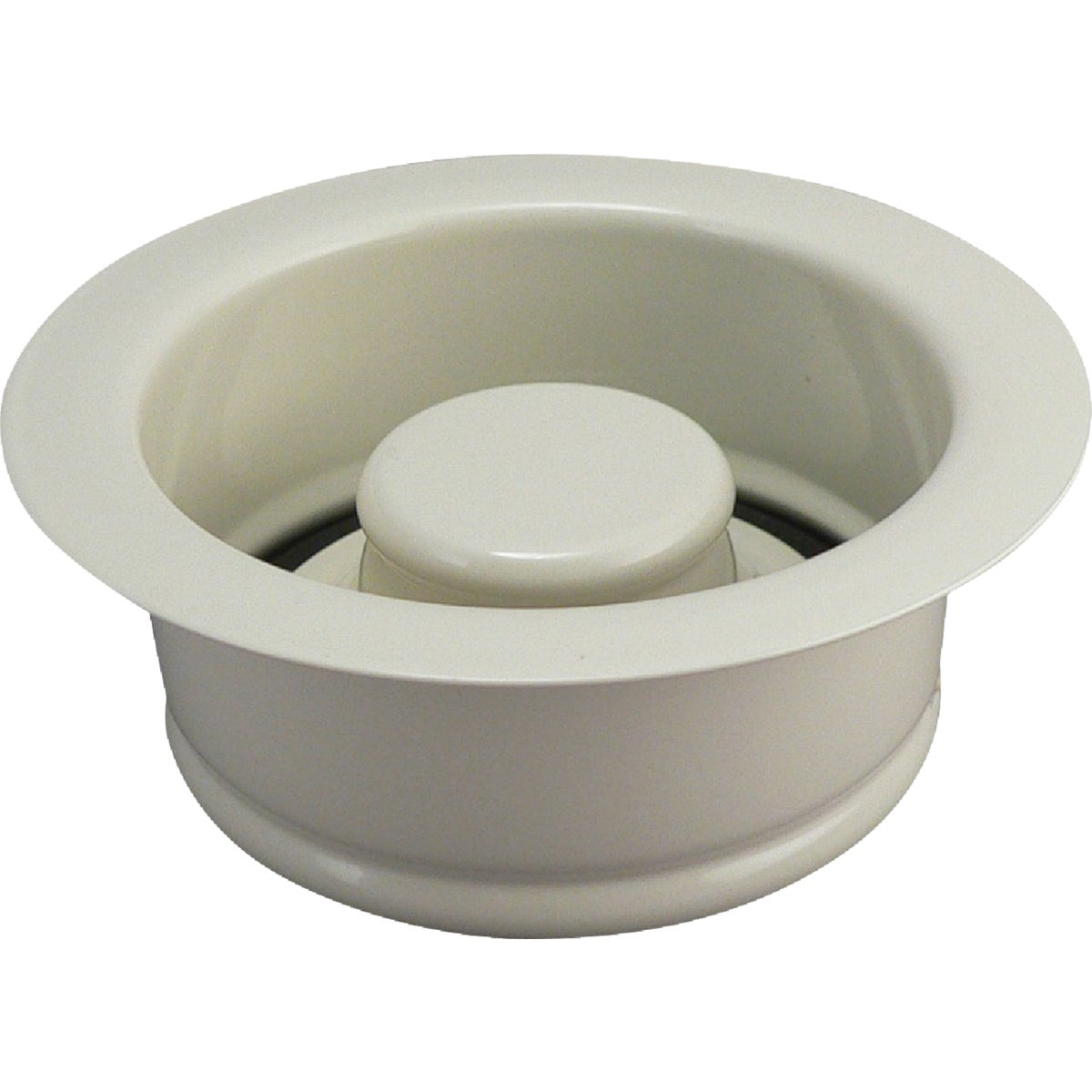 BISQUE DISPOSER FLANGE