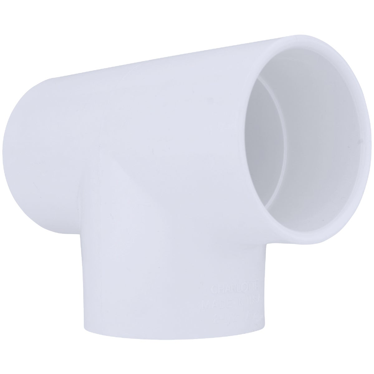 "2-1/2"" PVC SLIP TEE - 31450 by Genova Inc"