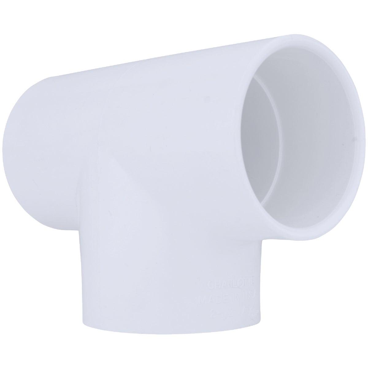 "2-1/2"" SCH40 PVC TEE - 31450 by Genova Inc"