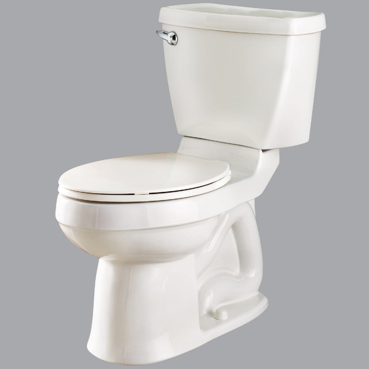 WHITE ADA TOILET-TO-GO - 2586.000ST.020 by American Standard