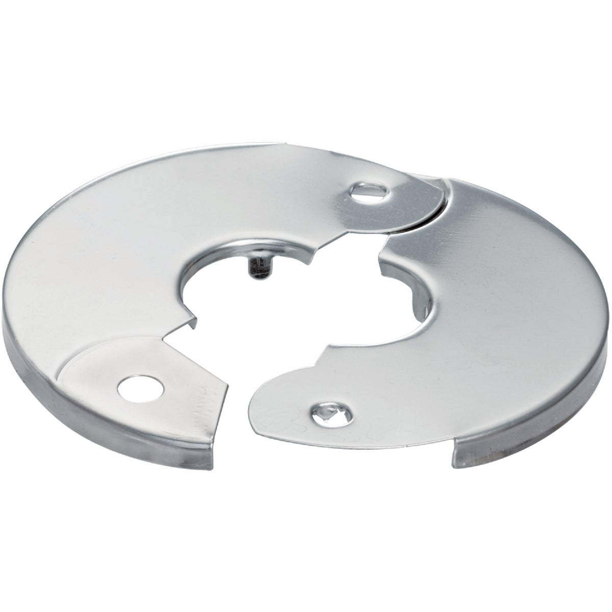 "2""IPS SPLIT FLOOR FLANGE - PP857-5 by Plumb Pak/keeney Mfg"