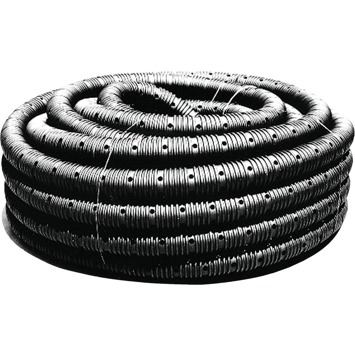 "4""X100' SEPTIC PIPE - 4020100 by Advanced Drainage Sy"