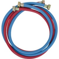 William H. Harvey 2PK 6' WASH MACHINE HOSE 93219