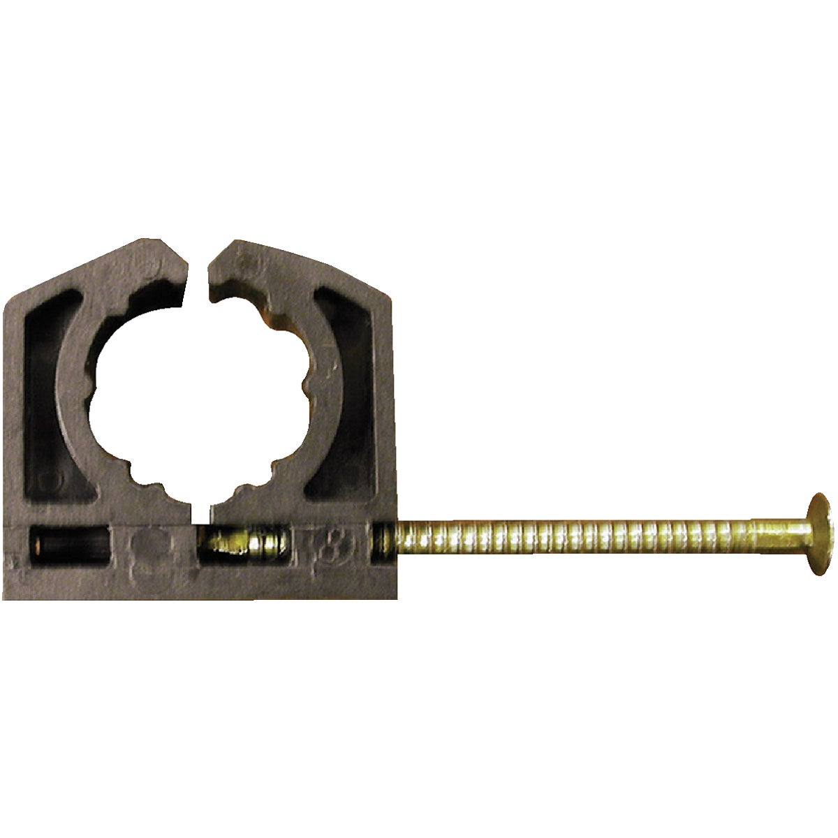 "3/4"" PIPE CLAMP - H25-075 by Jones Stephens Corp"