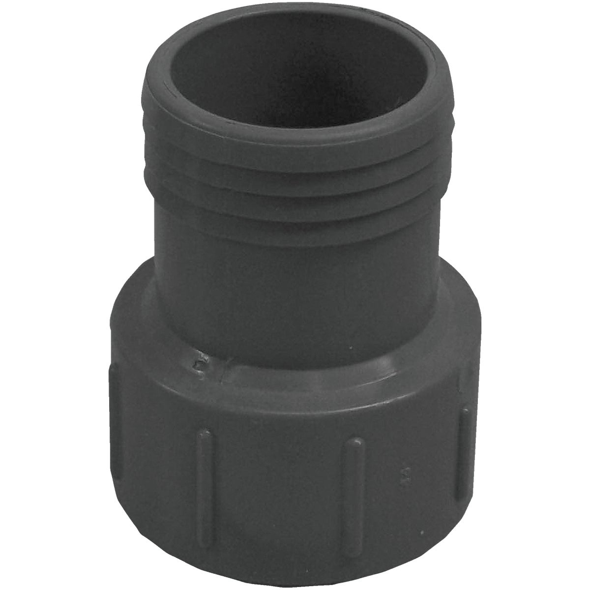 """2"""" POLY FIPXINS ADAPTER - 350320 by Genova Inc"""