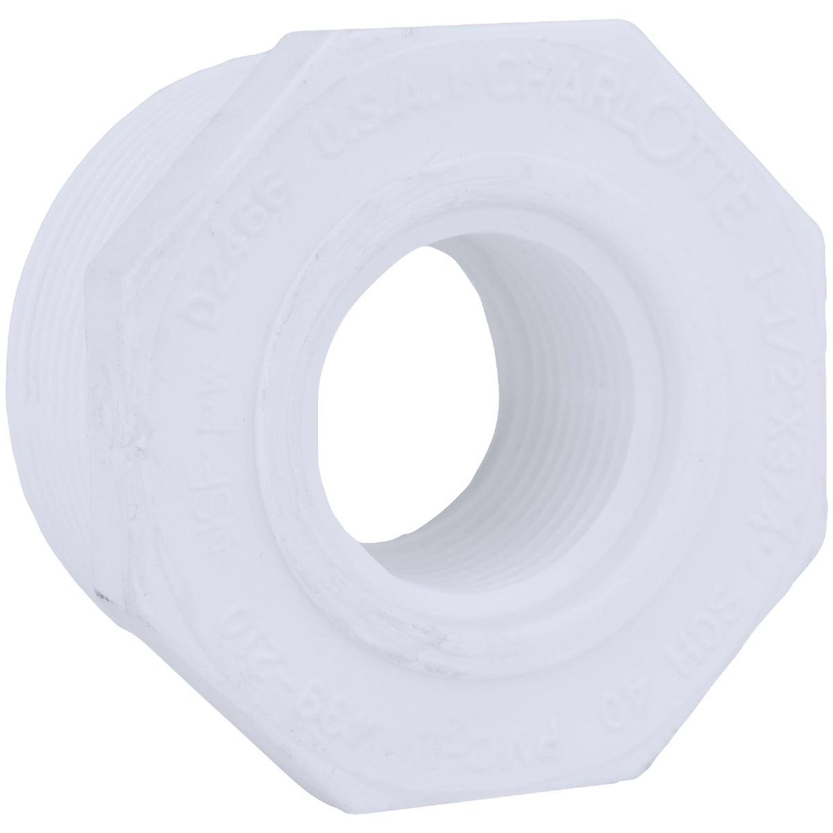 11/2X3/4 MIPXFIP BUSHING - 34357 by Genova Inc