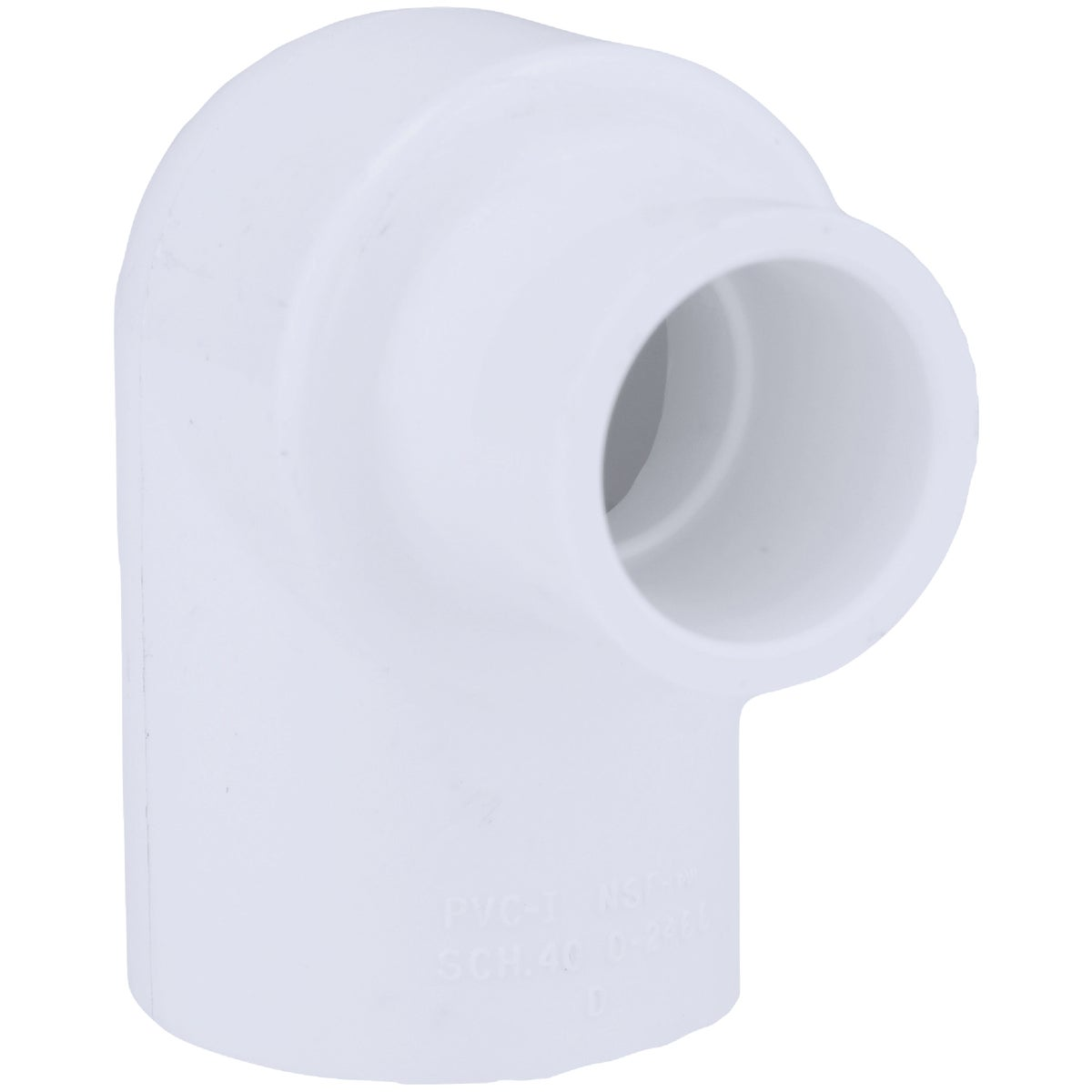 1X1/2 PVC SXS 90D ELBOW - 30716 by Genova Inc