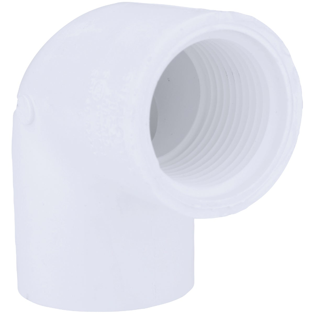 "1"" PVC FIPXFIP 90D ELBOW - 33710 by Genova Inc"