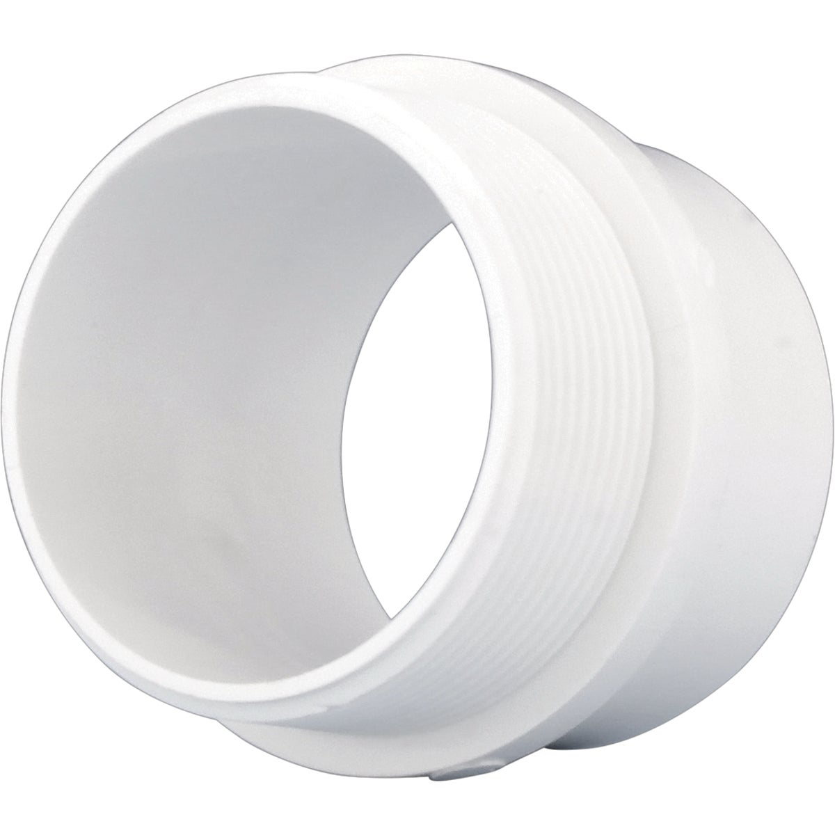 1-1/2X1-1/4 M ADAPTER - 72411 by Genova Inc  Pvc Dwv