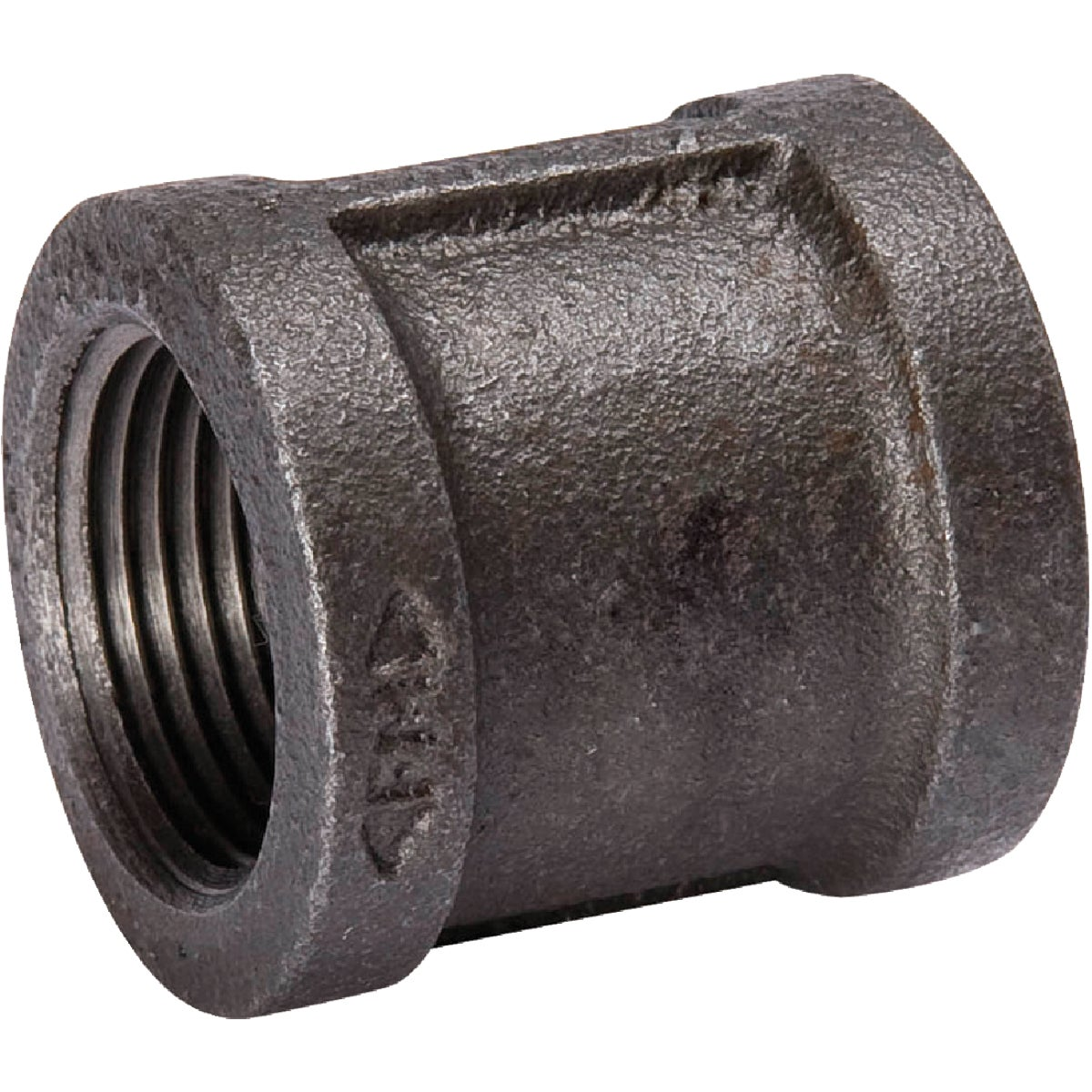 "1/8"" BLACK COUPLING - 521-200BG by Mueller B K"