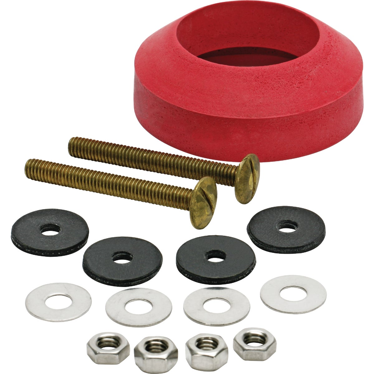Fluidmaster GASKET KIT W/BOLTS 6102