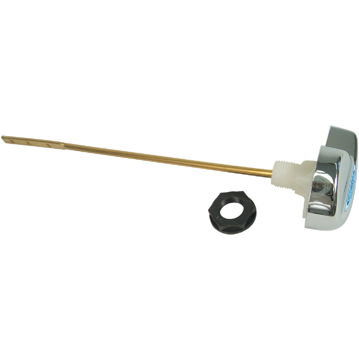 CHROME FLUSH LEVER - 473316 by Do it Best