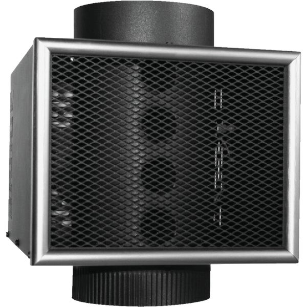 Vogelzang Hr 8 8 034 Wood Stove Heat Reclaimer Fan Blower