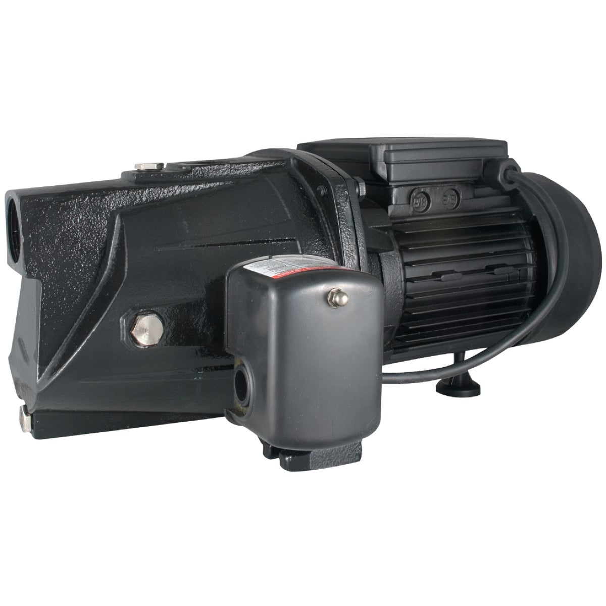 1/2HP SHLW WELL JET PUMP - SJ05S by Star Water Systems