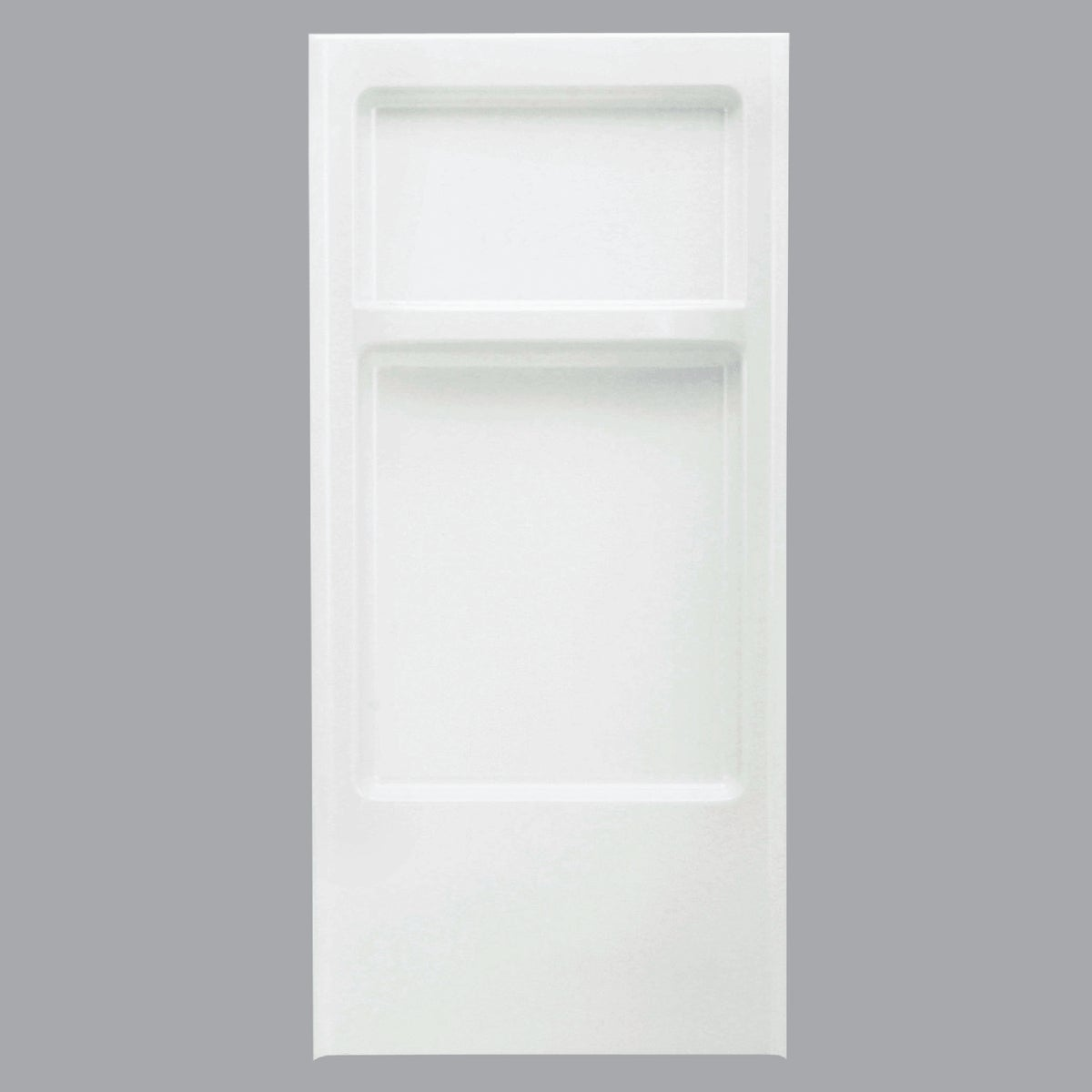 "32"" WHT SHOWER BACKWALL - 62012100-0 by Sterling Pbg/vikrell"