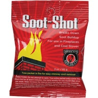 Meeco Mfg. Co., Inc. TOSS-IN SOOT REMOVER 16-3