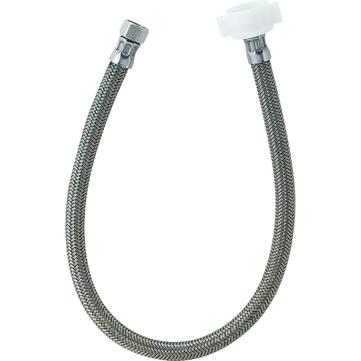 "12"" FAUCET CONNECTOR - PSB830 by Brass Craft"