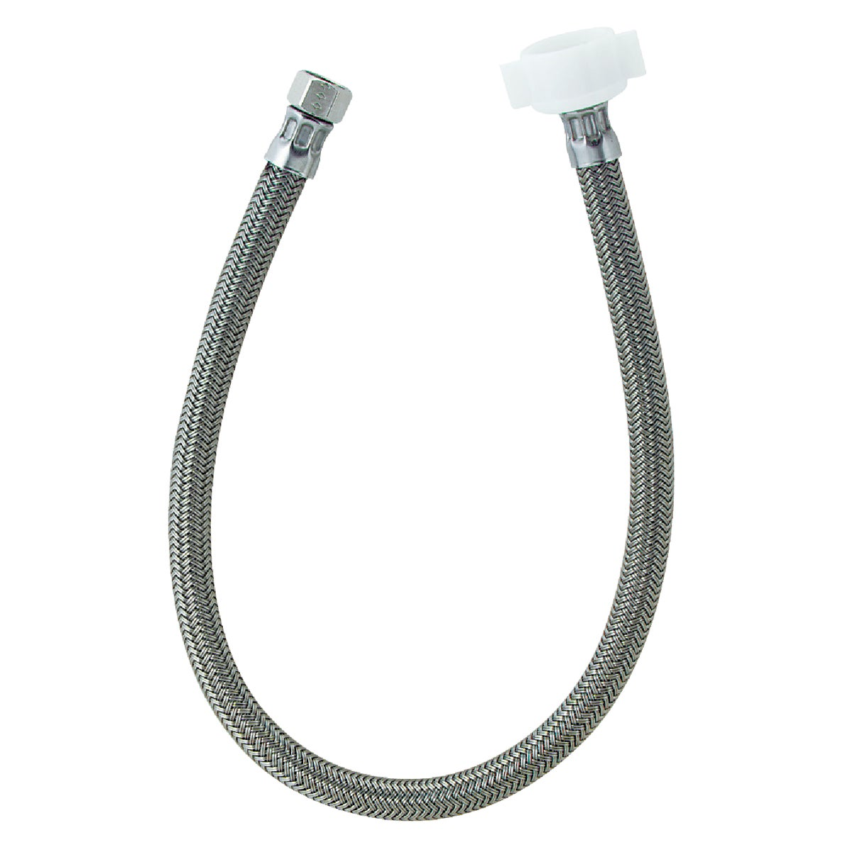 "20"" FAUCET CONNECTOR - PSB836 by Brass Craft"