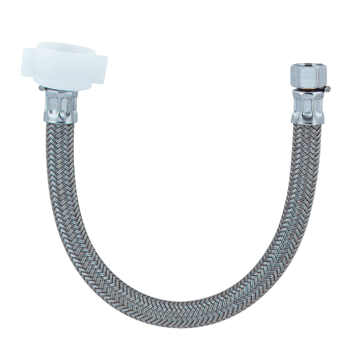 "12"" TOILET CONNECTOR - PSB856 by Brass Craft"